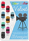 Colour Crafter Velvet Image