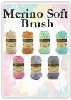Merino Soft Brush Image