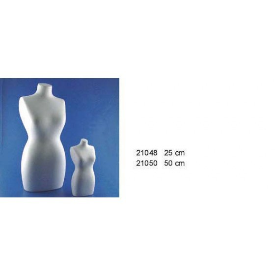 Tempex torso Image