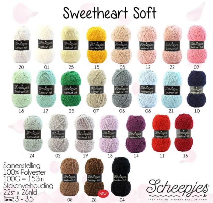Sweetheart Soft Image