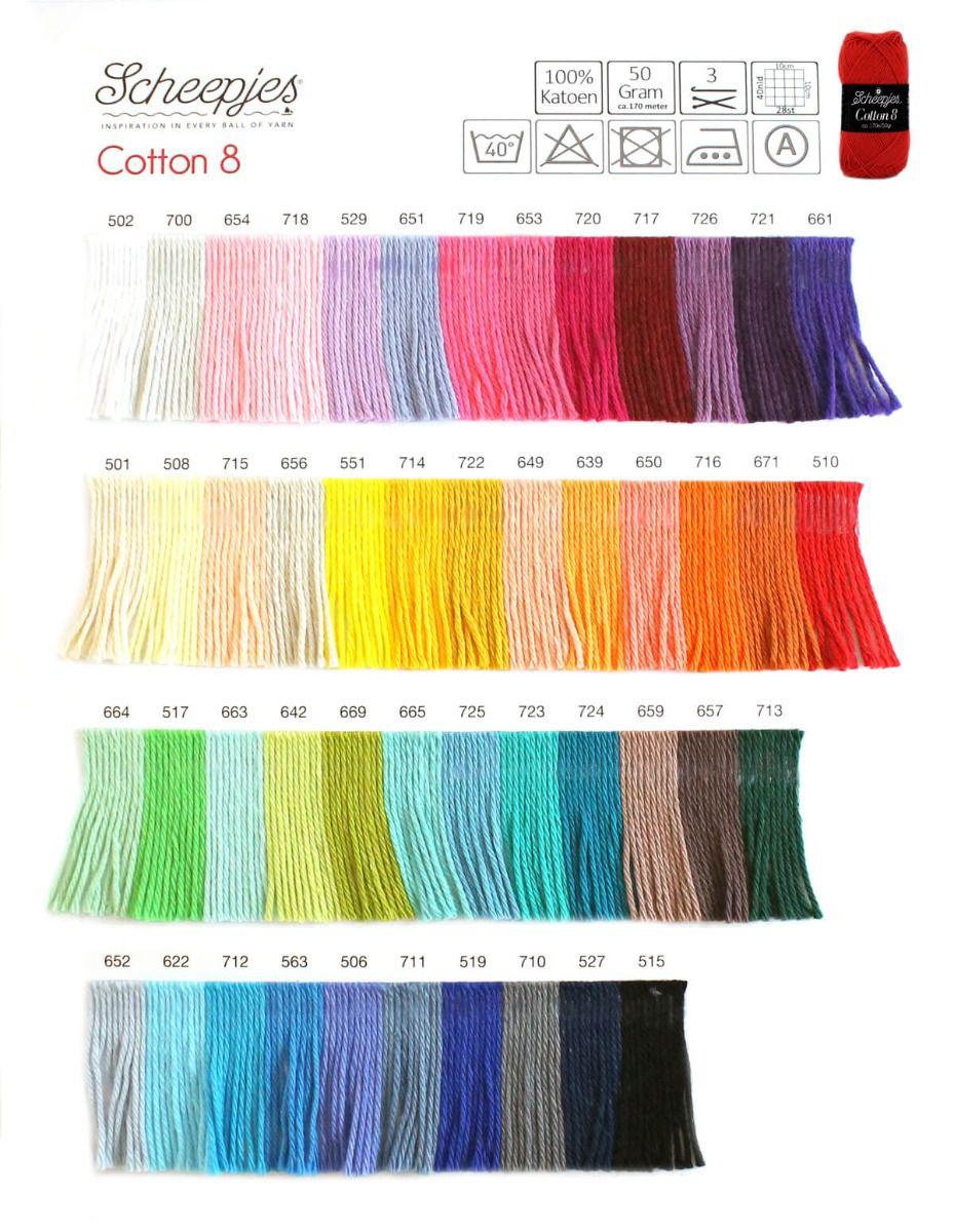 Cotton 8 Image